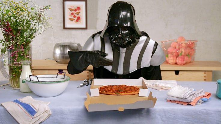 9 gadget per la cucina Star Wars #LaSoffittaDelPirata #StarWars #gadgetcucina