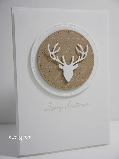 Stampin with Beemybear: Frohes Neues Jahr