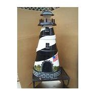 169 best peggie sues lighthouse images on pinterest clay pot solar lighthouses for sale sciox Image collections