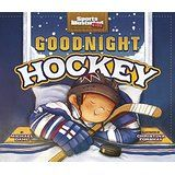 Goodnight Hockey (Sports Illustrated Kids Bedtime Books) On Black Friday Cyber Monday Deals Week