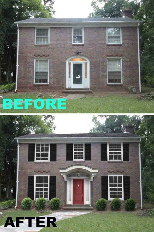 Remodel Outside Of Home Home Decoration Interior Home Decorating
