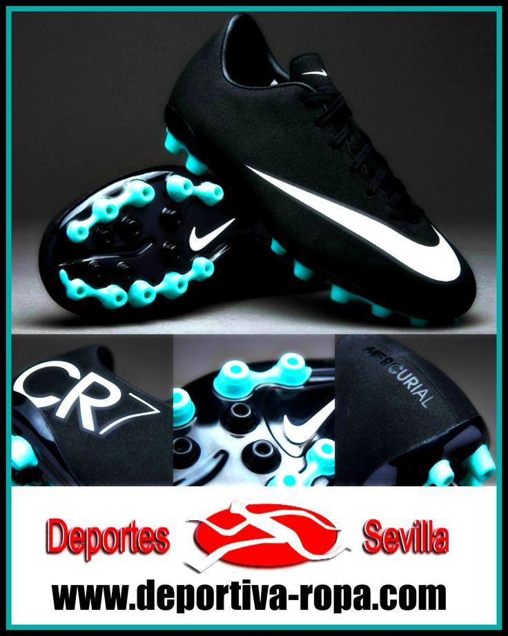 ¡¡ÚLTIMAS UNIDADES!! ¡¡Disponibles en http://www.deportiva-ropa.com/botas-cesped-artifical-nike-adulto/1929-comprar-botas-de-futbol-nike-mercurial-victory-cr7-ag.html botas de fútbol para césped artificial Nike Mercurial Victory V!! #BotasFútbolNike #NikeMercurial #Mercurial #CR7 #CristianoRonaldo #Cristiano #Ronaldo #Sevilla #Ofertas #Fútbol #BotasNike #DeportesSevilla #RopaDeportiva