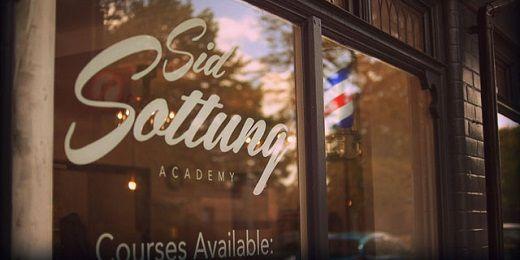 Ακαδημία Sid Sottung.
