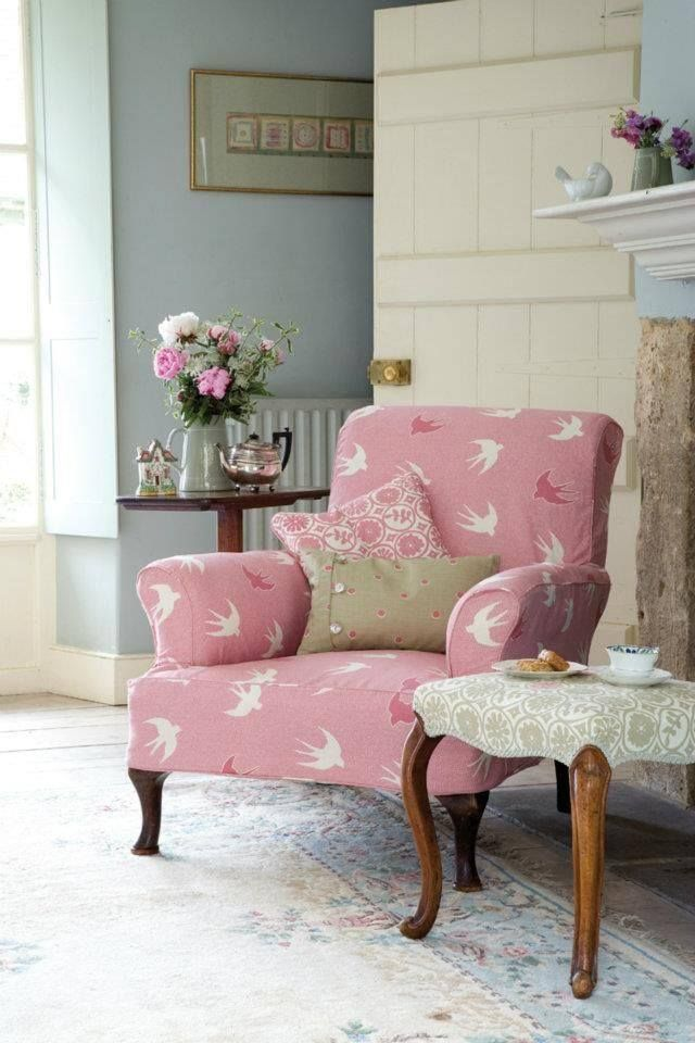 474 best Decorating with Pink images on Pinterest | Armchairs, For ...