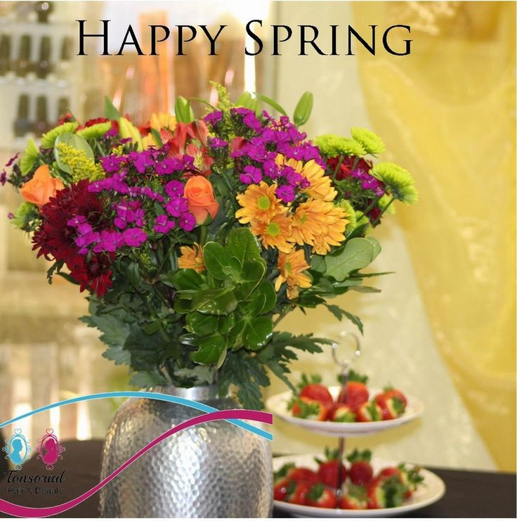 Happy #spring from The style squad #Tonsorialhair in #Bokaap #Capetown