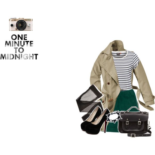 Untitled #144 by lazurusrising on Polyvore featuring ONLY, The Cambridge Satchel Company and Aigle