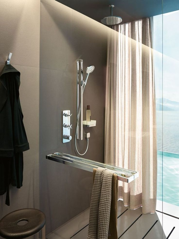 21 best Axor by Hansgrohe images on Pinterest | Showers, Bath design ...
