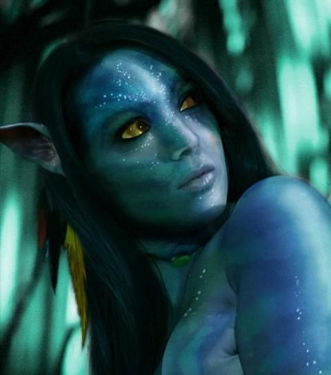 Navi Avatar: 14 Best Images About Avatar Cosplay On Pinterest