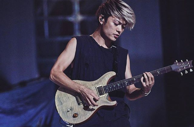 My obsession for you is growing everyday @toru_10969 ❤. Keep voting for One Ok…