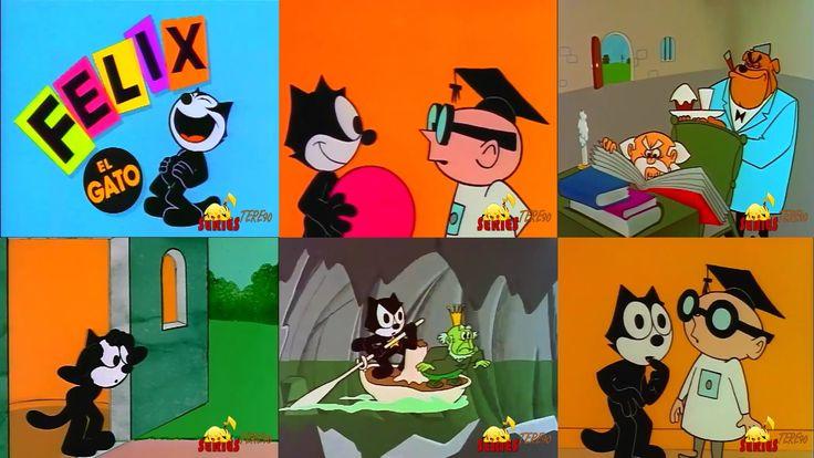Você também curtia o Gato Félix? 😺    #danipresentes #anos80 #nostalgia #desenhoanimado #gatofelix #felix