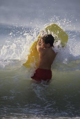 Things to Do With Kids Near Sunset Beach, North Carolina