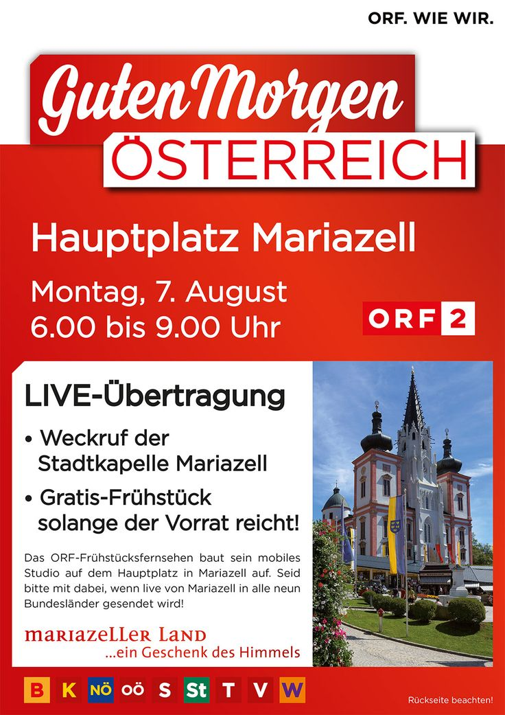 Guten-Morgen-Österreich-Mariazell