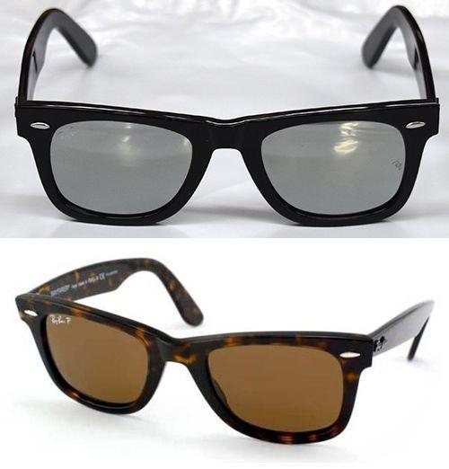 Brand New!! Ray-Ban Original Wayfarer Sunglasses