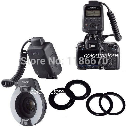 >> Click to Buy << YongNuo YN-14EX YN14EX 14 YN14 EX TTL Macro Ring Flash Flashes Speedlight for Canon Digital SLR Camera as MR-14EX+4 Adapter Ring #Affiliate