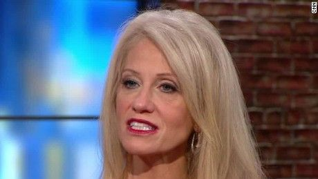 Donald Trump's campaign manager bristled at questions over whether the…