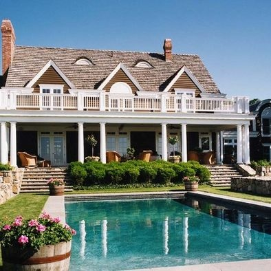 If you insist.: Custom Homes, Design Ideas, Dream House, Rudolph Architects, New York, Photo, Pools