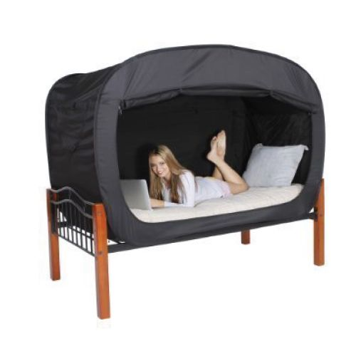 Privacy Pop Bed Tent. 11 Awesome Holiday Gifts for Tweens