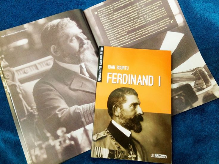 Ferdinand cel loial, regele Marii Uniri