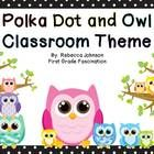 Owl and Polka Dot Calendar and Classroom Super Pack...free!Calendar Classroom, Polka Dots, Classroom Theme, Classroom Super, Owls Classroom, Newly Updates, Dots Theme What, Dots Calendar, Classroom Décor