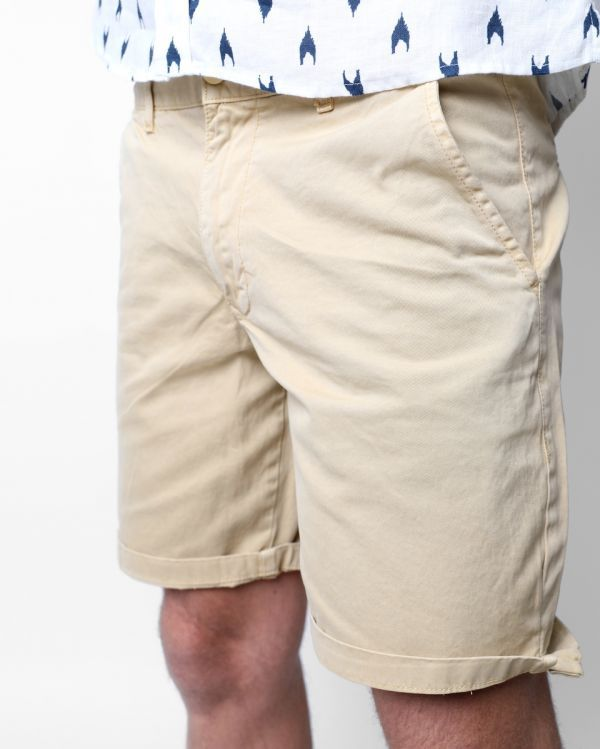 Scalpers Outfitters Shorts Para Hombre