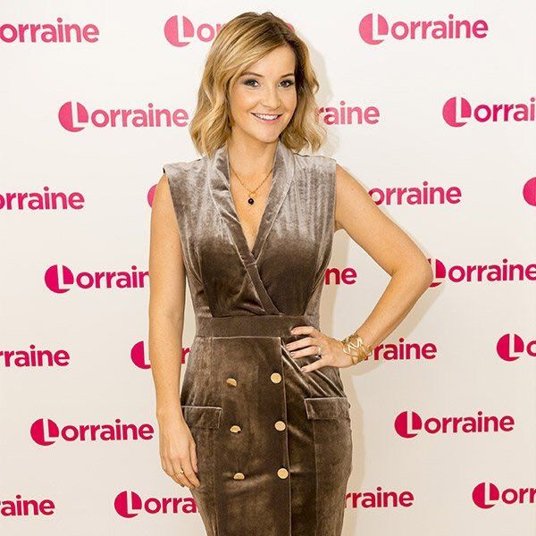 Media Tweets by Helen Skelton-Myler (@HelenSkelton) on Twitter