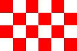 vlag van Noord Brabant