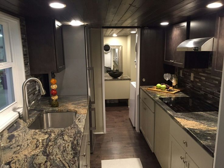 233 best Tiny House Living images on Pinterest | Tiny house living, Small houses and Tiny homes