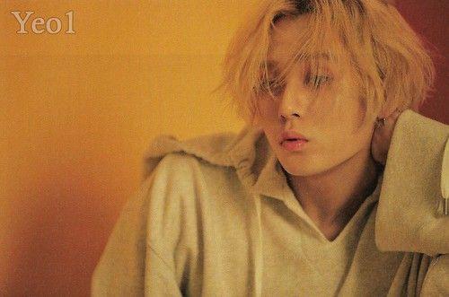 Imagen de k-pop, kim hyojong, and pentagon