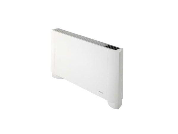 Ventiloconvector de parede Bi2 SMART Coleção Bi2® by OLIMPIA SPLENDID GROUP | design S. Ercoli, A. Garlandini