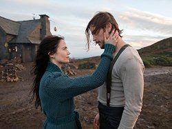 Josh Hartnett and Eva Green in Penny Dreadful (2014)