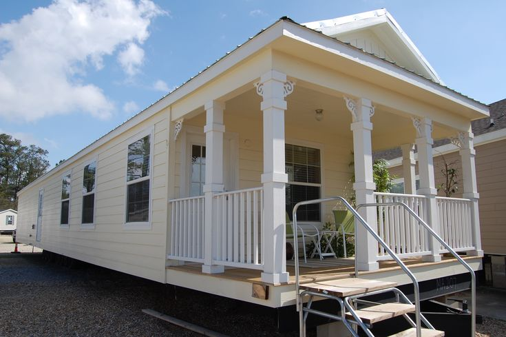 Small 2 Bedroom Mobile Homes