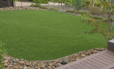 25 backyard landscaping ideas backyard edging ideas and for Pond edging ideas