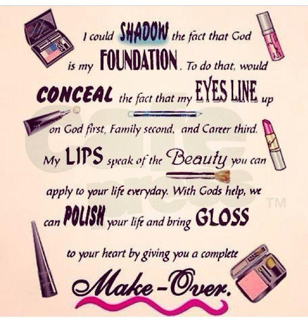 A Makeover