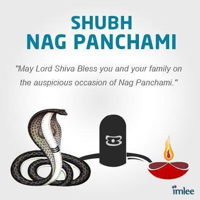 Shubh Nagpanchami