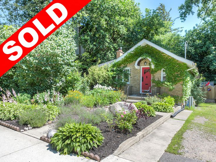 SOLD! - 197 Regent St, London Ontario - http://www.LondonOntarioRealEstate.com/listing/cms/197-regent-st-london-ontario/ - #Sold #RealEstate in #London by #Realtor