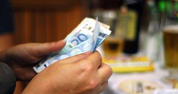 Επιχειρηματίας έδωσε μπόνους 18.000 ευρώ στο προσωπικό του