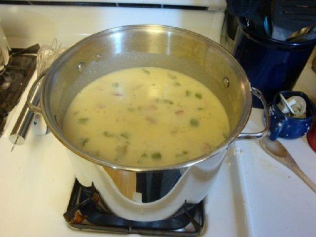 Jön a hideg! Mentsd el a vírusölő fokhagymaleves receptjét! Nem étet, hanem gyógyszer! - www.kiskegyed.hu