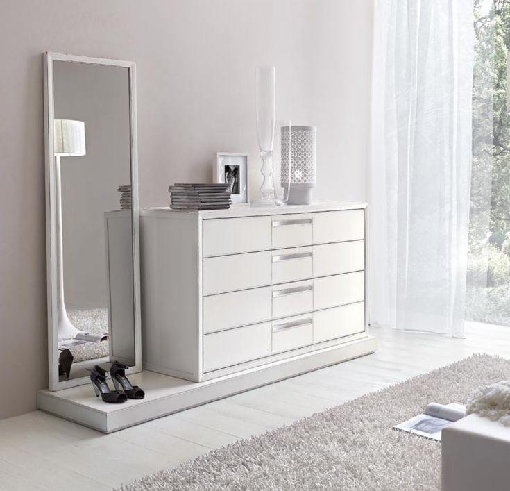 #dormitor #mobila_dormitor #mobilier_dormitor #mobila_contemporana #mobilier_contemporan # comoda #sertare #oglinda  #galeriile_noblesse