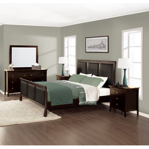 Joe Might Like It Too Teal Chocolate And Grey Bedroom Design See More