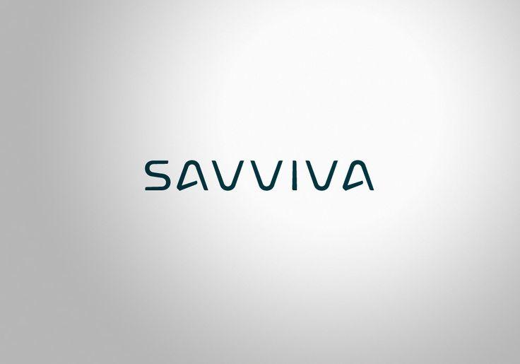 logo: Types Logos, Saviva Logos