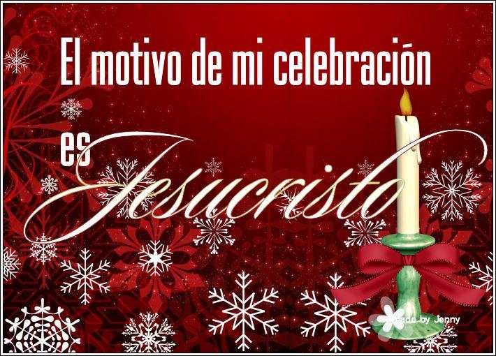 Concepto y significado de la navidad para los cristianos - Tarjetas navidenas cristianas ...