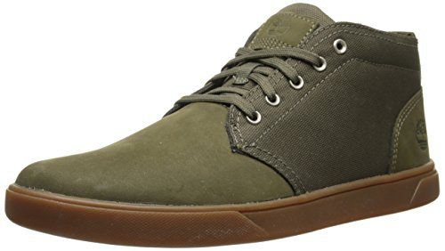 Timberland Men's Groveton Leather fabric Chukka Snow Boot - http://authenticboots.com/timberland-mens-groveton-leather-fabric-chukka-snow-boot/