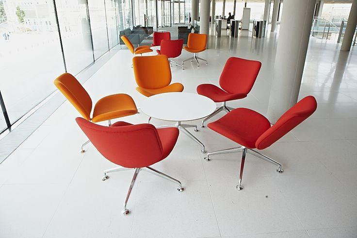 Newton Arkwright Building, Nottingham Trent University Case Study www.broadstock.co.uk