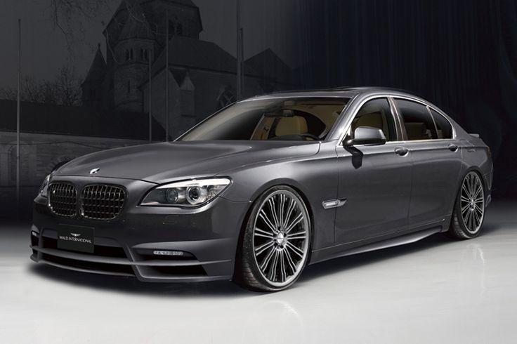 Wald | BMW 7