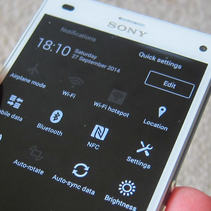 Sony Xperia Z3 Compact Review: Android's Alternative To The iPhone 6
