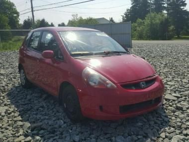 2007 HONDA FIT DX  #auctionexport #dealers #usedcar #export #import #usa #canada #worldwideshipping #shipping #roro #container #accidentcar #salvage #car #bus #truck #suv #sedan #auction #livebidding #bidding #realtime