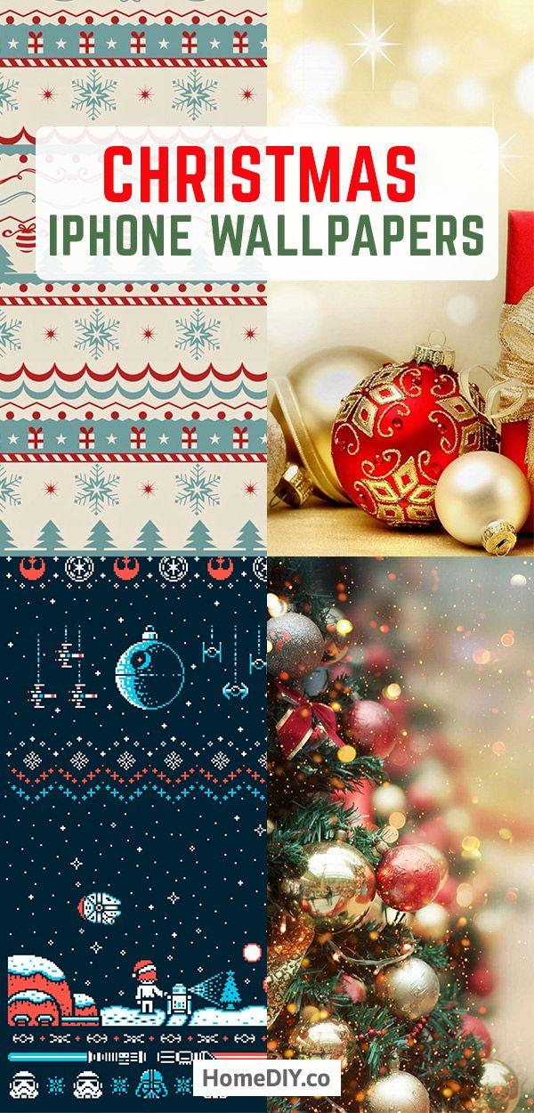 Imagem De Background Snow And New Year Julbakgrund Julideer Bakgrundsbilder Iphone