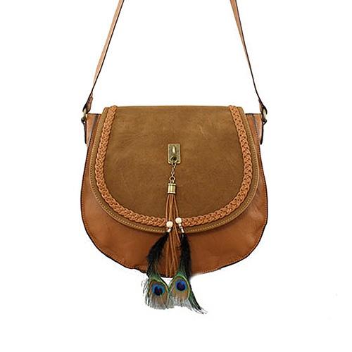 boho messenger bag