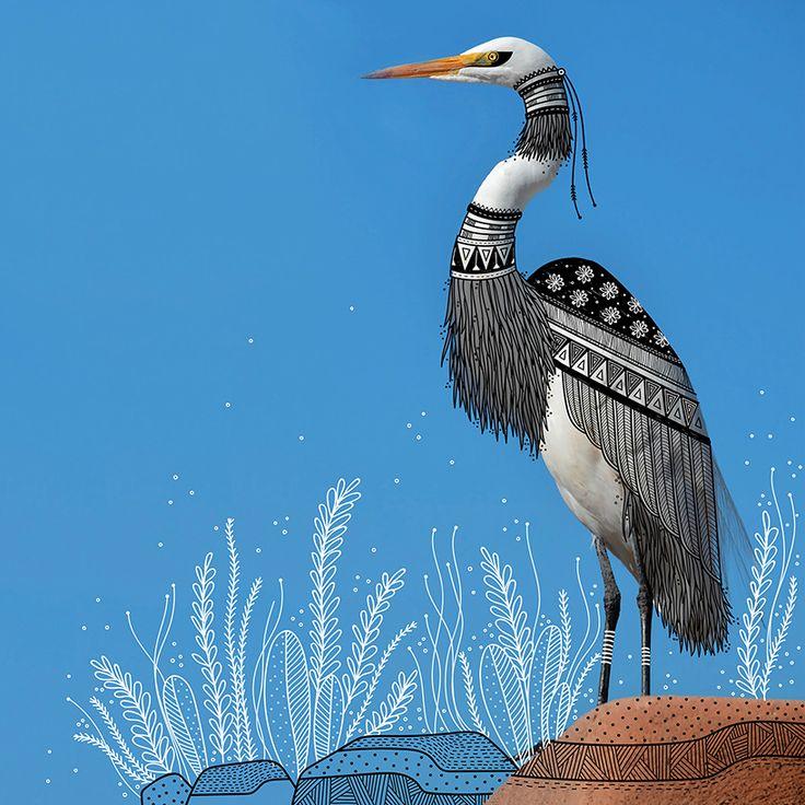 rohan sharad dahotre animal doodles designboom