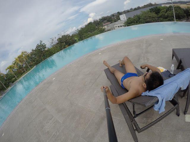 Angelo the Explorer: LIMKETKAI LUXE HOTEL - A Great Hotel in the Heart of Cagayan De Oro City @LimketkaiLuxe